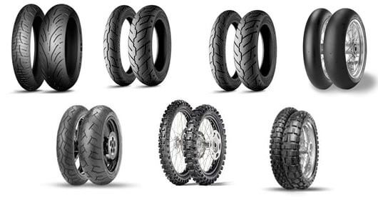 tires sold at kfg motorsports